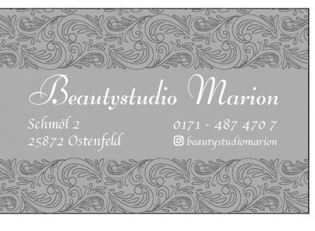 Beautystudio Marion